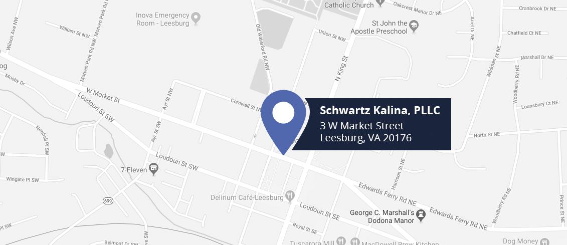 Schwartz Kalina, PLLC