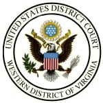 United States District Court Western Disctrict of Virgina